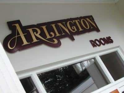 Arlington Rooms in Westcliff