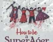 Angela Lucas Book cover SuperAger