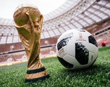 24 June: Watch the World Cup