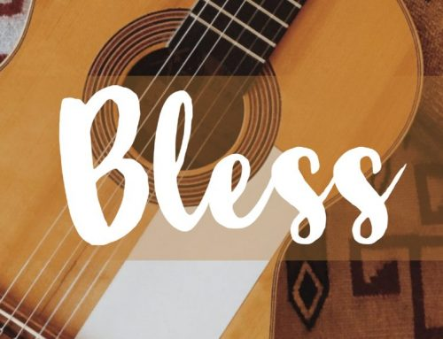 1 June: Bless Jesus – Worship