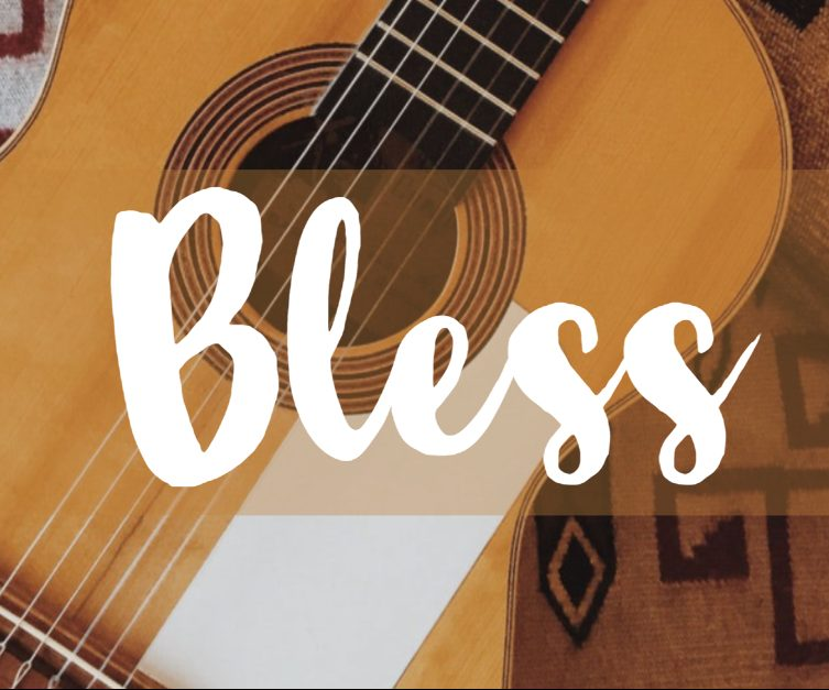 1 June: Bless Jesus – Worship