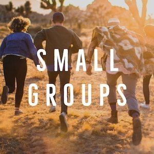 Small Groups Series