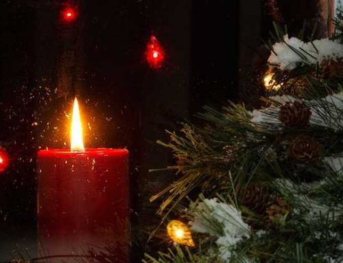 25 December: Christmas Prayers and Readings
