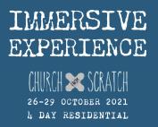 2022 Immersive Experience logo