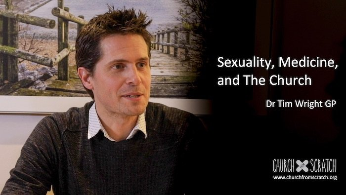 sexuality medicine and the church graphic